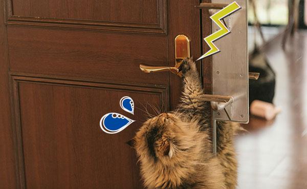 静電気を防ぐ方法