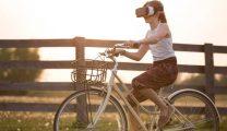VRで楽しくダイエット!20キロ以上減量した男性も