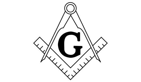 フリーメイソンのシンボル