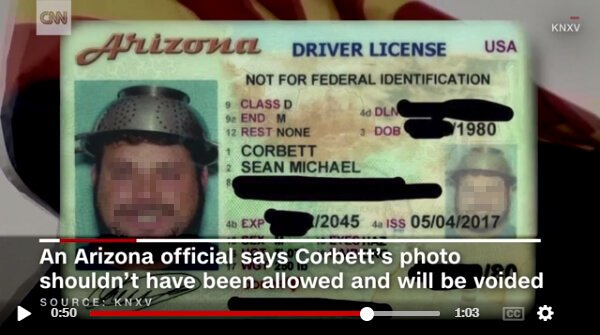 CNNニュース映像