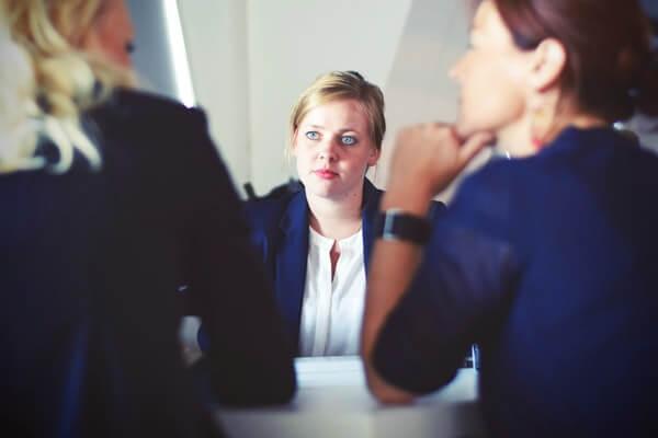 会議を効率化する方法2