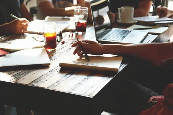 会議を効率化する方法3