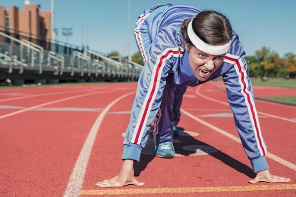 メタ認知とスポーツの関係