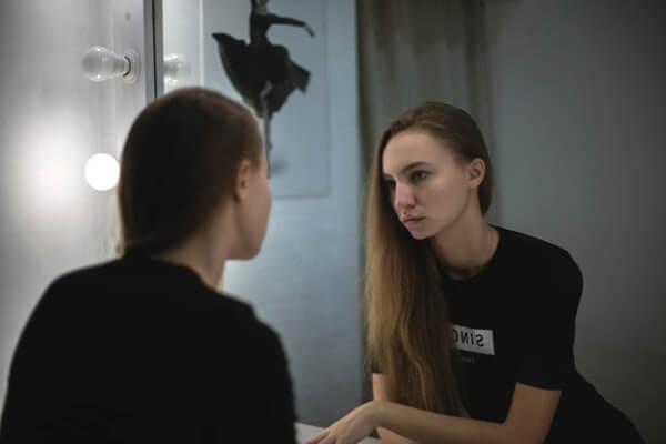 鏡をつかったメタ認知能力の高め方