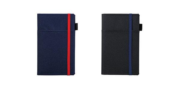 ジブン手帳のハードカバー