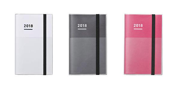 ジブン手帳miniのカバー