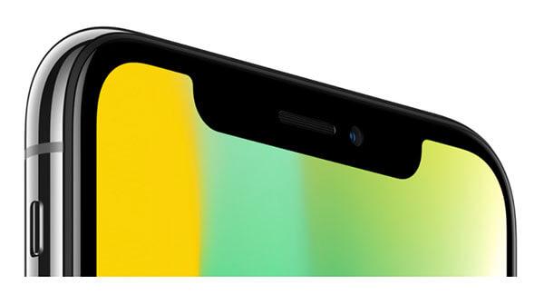 iPhoneXの切り欠きへの評価とYouTube動画などへの影響