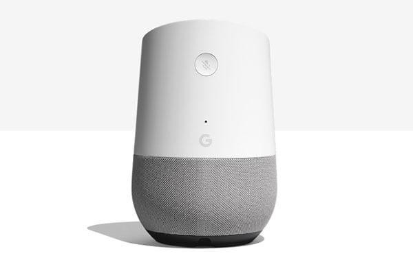 【動画】GoogleHomeの評判は?声で操作できるスマートスピーカーの登場!