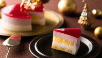ライザップが低糖質クリスマスケーキ発売!予約は2017年11月1日から開始