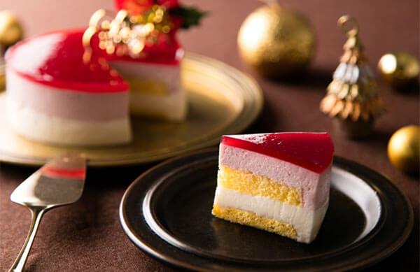ライザップがクリスマスケーキを発売