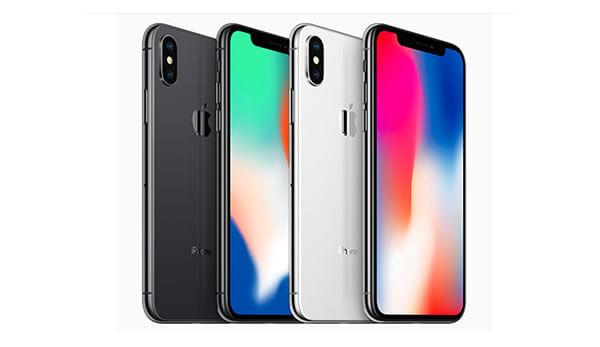11月3日8時から!iPhoneXはApple店舗で買えると公式が発表!