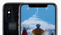iPhoneXガラス割れで6万円超えの修理代!iPhone8Plusと比べてみよう