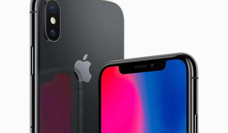 iPhoneXが寒い場所でタッチに反応しない問題は今後のアップデートで解決する