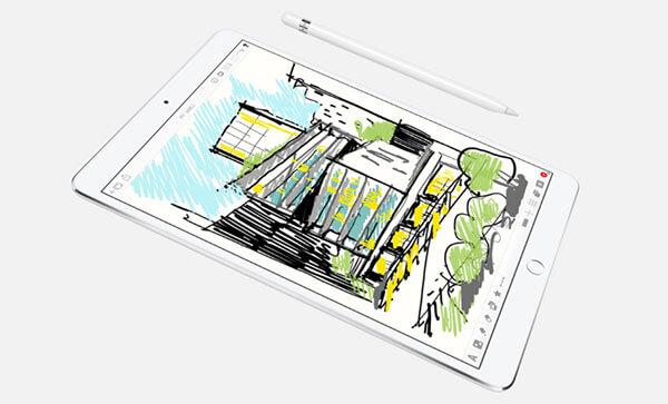2018年のApple初売りでiPadProは入るのか?12月下旬に発表される予定