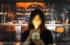 水やお酒などの味を変えられるバーチャルグラス『Vocktail』登場!